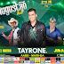 Os ingressos para o show de Tayrone em Mairi, já estão à venda