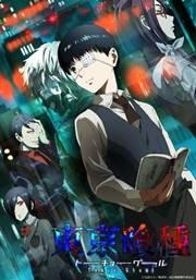 anime terbaik genre supernatural