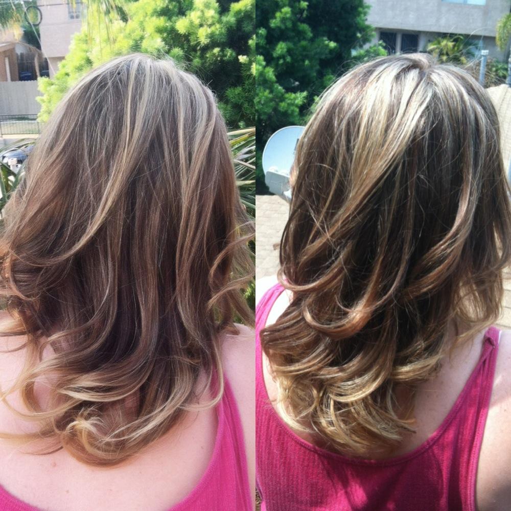 Mommy Glitz Hair Designs