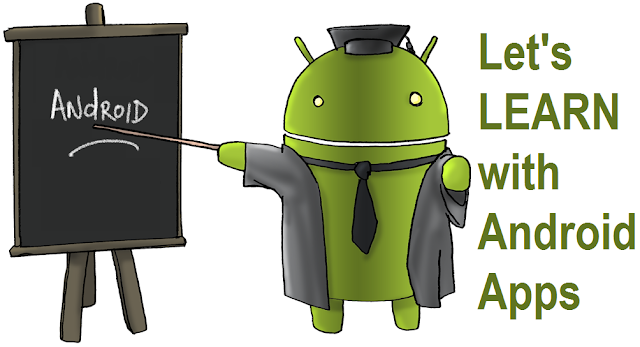 Top 8 Learning and Educational Android Apps for Students