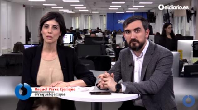 """Ignacio Escolar: """"El ministro José Manuel Soria tiene que dimitir"""""""