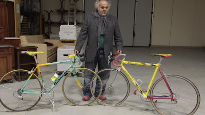 Pantani bikes