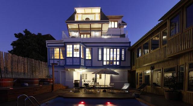 Como achar hotéis por preços incríveis em Valparaíso