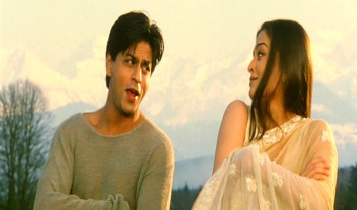 Top 10 Hindi Romantic Movies of All time | Hindi Tamil ...