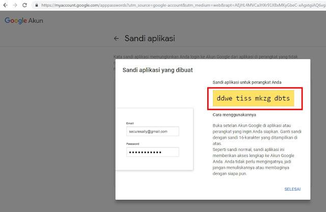 Tutorial cara setting email notifikasi dvr hikvision