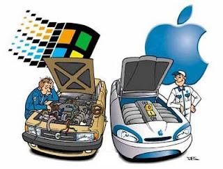 win vs mac - I ty buď switcherem! #1