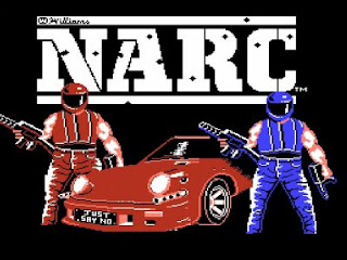 Download NARC Game For PC