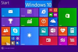 Microsoft Windows 10 with Ample of Hype