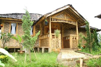 Desa wisata Ciwangun Indah