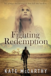 Fighting Redemption (Kate McCarthy)
