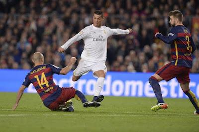 Barcelona Berharap Ketemu Madrid di Final
