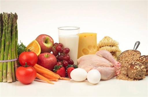 Pola Makan yang Baik, Sehat dan Bergizi