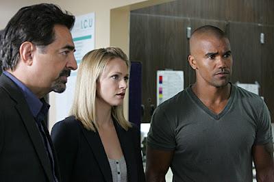 Criminal Minds Mentes Criminales 5x01