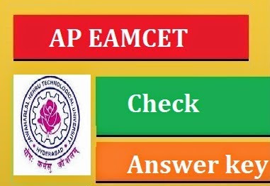 AP Eamcet Key 2016 Engineering Answer Paper Download Set Wise
