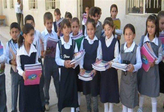 مجلس البصرة يقرر حل مشكلة نقص الكتب في جميع مدارس المحافظة
