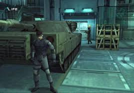 Download Metal Gear Solid (PSX)