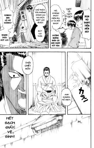Gintama Chap 117 page 7 - Truyentranhaz.net