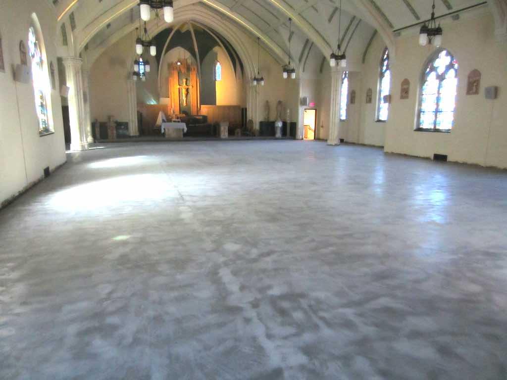Rensselaer Adventures Church Renovation