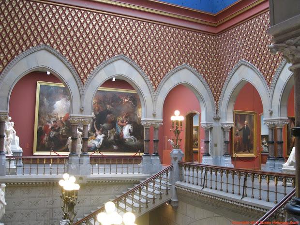 Isabella Pennsylvania Academy Fine Art