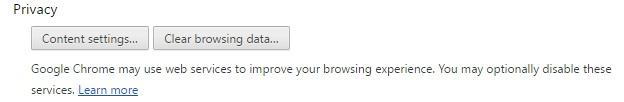 Cara Menghemat Kuota Internet di Google Chrome Pada komputer