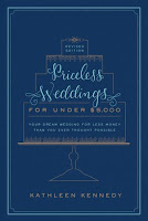 Priceless Weddings for Under 5K reviewed by Miss Pippi Reads