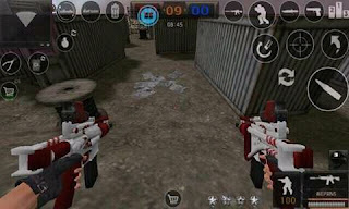 Point blank Android CS PB MOD APK