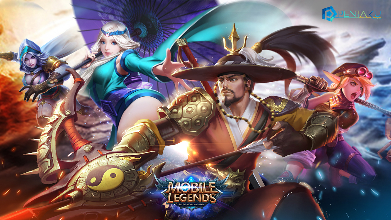 download wallpaper mobile legends bang bang terbaru hd | mobile