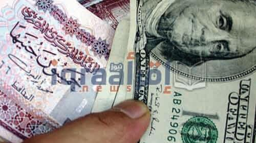 سعر الدولار اليوم السبت 21-5-2016 فى السوق السوداء والبنوك , اسعار العملات العربية والاجنبية اليوم