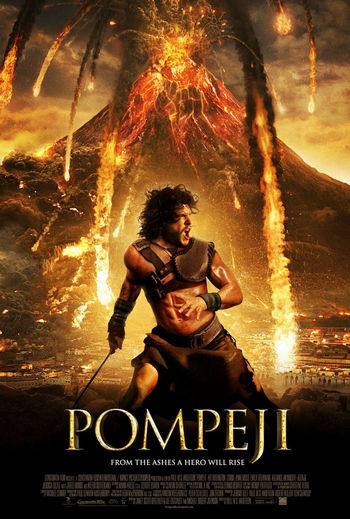 Pompeii ไฟนรกถล่มปอมเปอี