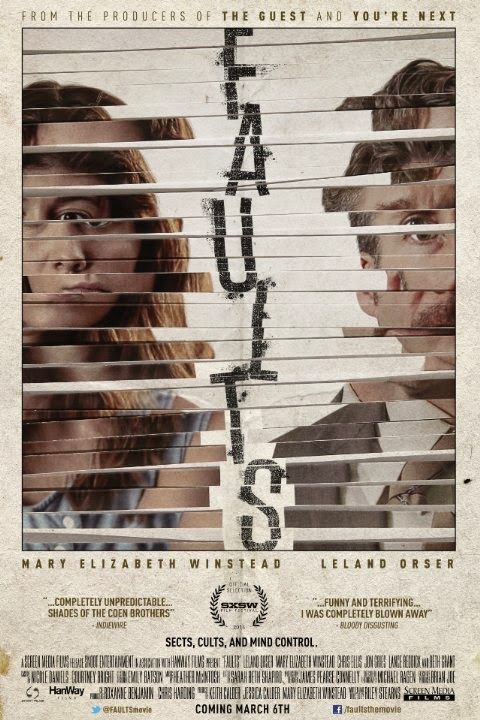 Faults (2014) ταινιες online seires oipeirates greek subs