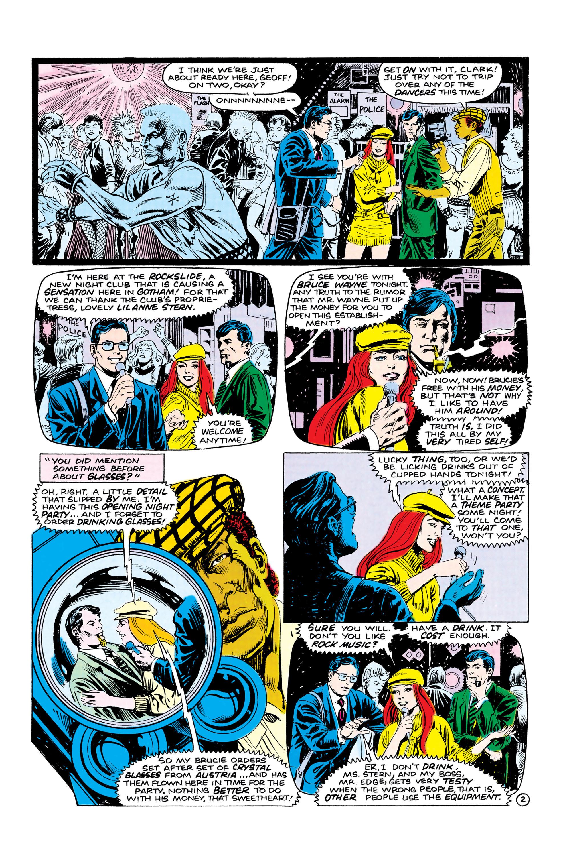 Read online World's Finest Comics comic -  Issue #312 - 3