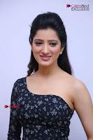 Telugu Actress Richa Panai Stills in One Shoulder Floral Long Dress at Rakshaka Bhatudu Movie Interview  0107.JPG