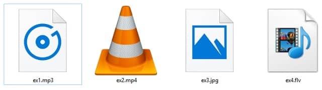 मल्टीमीडिया फाइल (Multimedia Files)