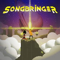 Songbringer Game Logo