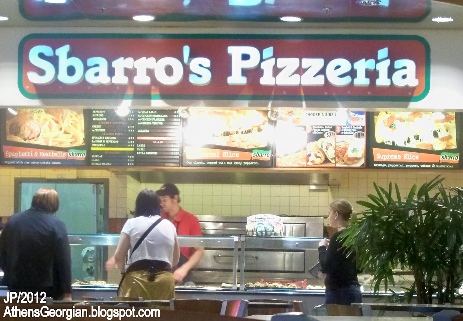 Pizza Restaurants Near Mall Of Georgia