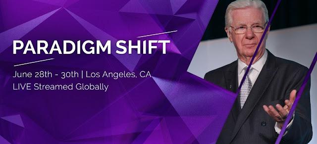 Bob Proctor Paradigm Shift Seminar Review Is It Scam Or Legit Pdf Download