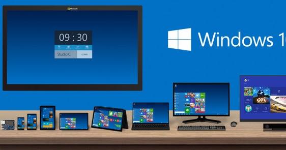 تحميل ويندوز 7 مجانا من مايكروسوفت