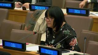 Cuba llama a la ONU a proteger al Oriente Medio de Israel y EEUU
