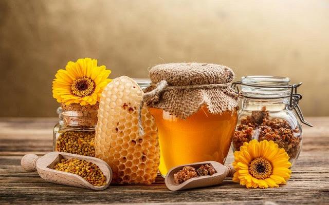 Cara mengetahui madu murni