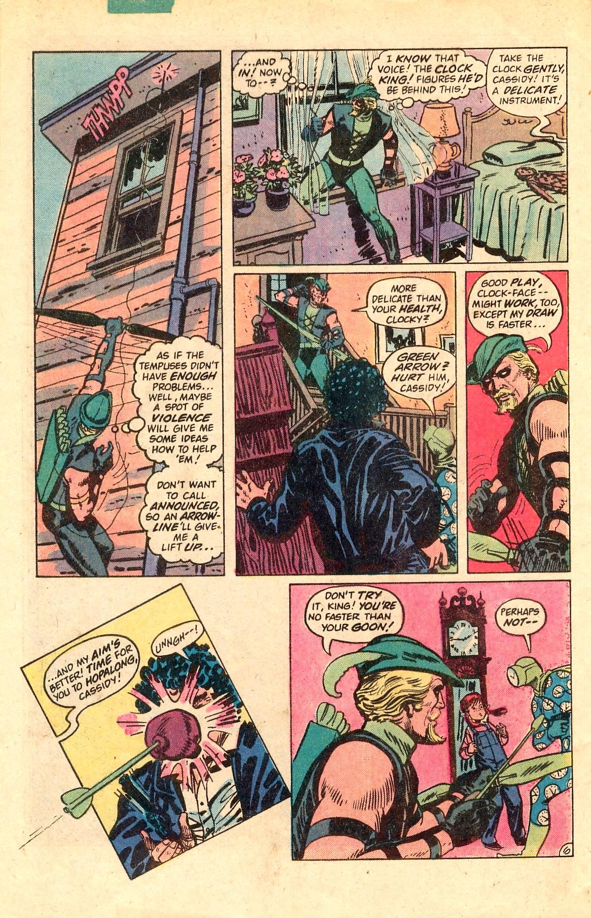 Read online World's Finest Comics comic -  Issue #284 - 32