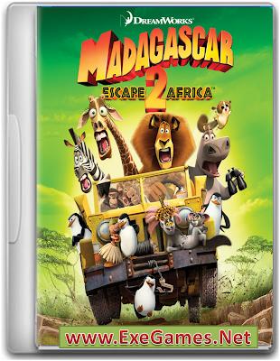 Free Download Madagascar Escape 2 Africa Pc Game Lasopasharp