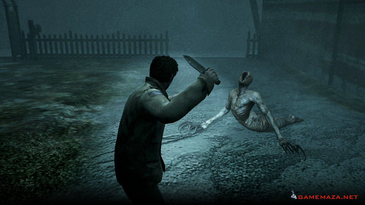 silent hill 2 free download game maza