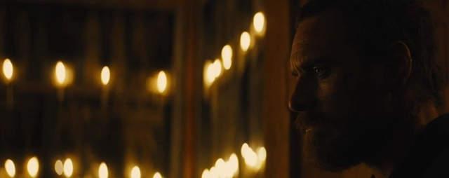 Macbeth (2015) HD 1080p Latino