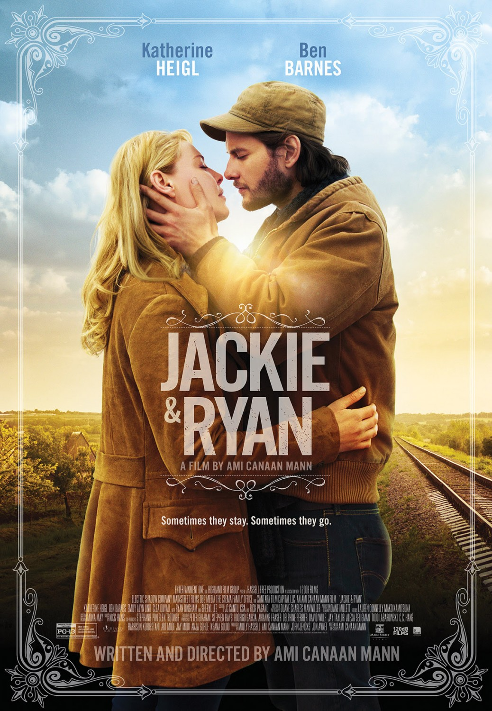 Nonton Film Jackie & Ryan (2014)