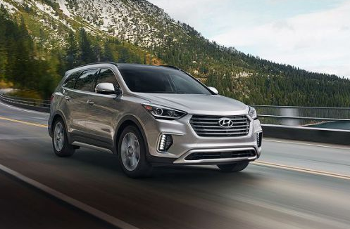 2018 Hyundai Santa Fe Sport Redesign, Change, Review, Rumors, Price, Release Date