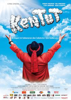 Di negeri ini kebenaran dan kebetulan tipis bedanya Download Film Kentut (2011) DVDRip Full Movie