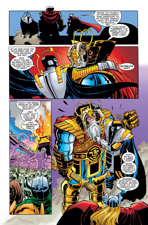 Thor (1998) Issue #13 #14 - English 12