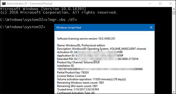 Windows-Script-Host