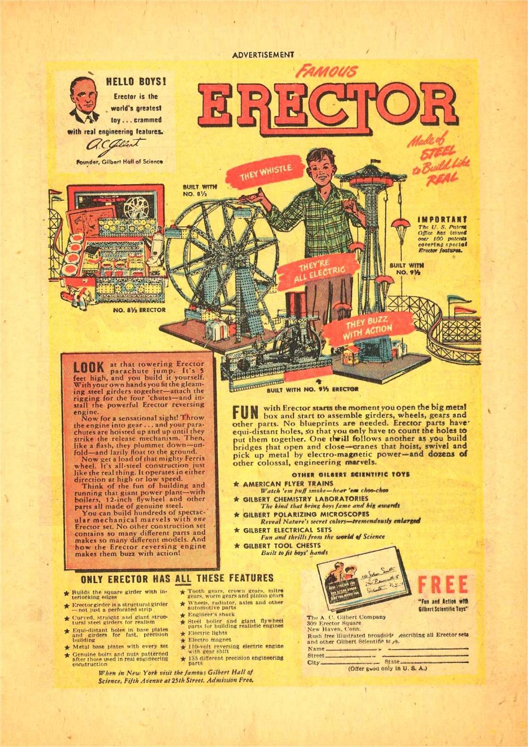 Action Comics (1938) 116 Page 21