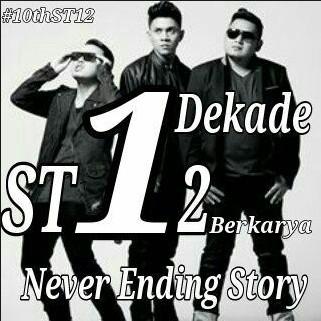 Kumpulan Lagu ST12 mp3 Terbaru Vokalis Baru